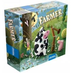 Superfarmer z Rancha GRANNA